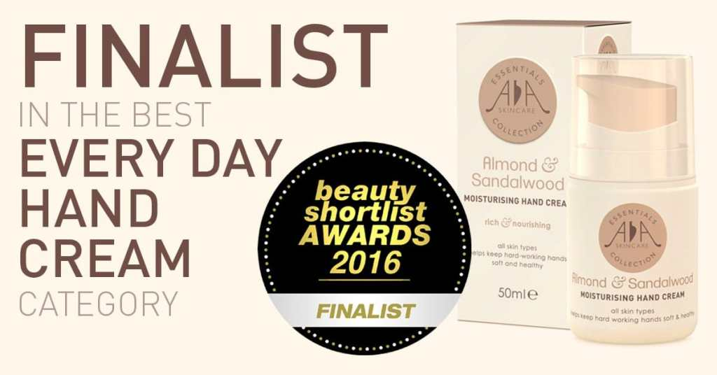 Blogging assignment: UK gardening, fishing, walking, equestrian, LOHAS and consumer bloggers needed to review AA Skincare's Almond & Sandalwood handcream