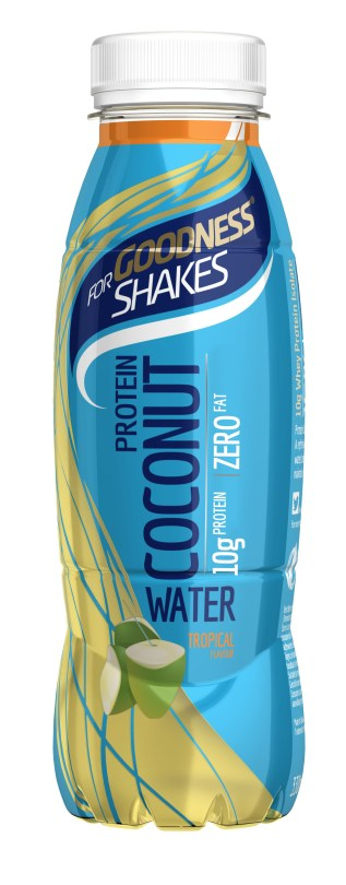 Blogging assignment: We are looking for UK bloggers to try out and review our brand new range of Protein Waters