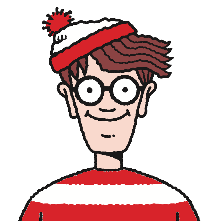 UK blogging assignment: Review the latest Where's Wally? book