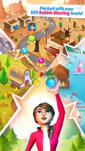 Blogging assignment: European Gaming, parenting and lifestyle bloggers to review new Android game