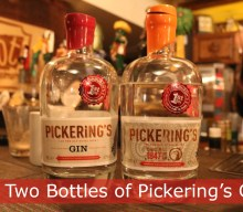 UK Giveaway: Win a Pair of Pickering' Gins – Closes 02/24/2017