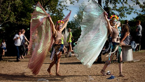 UK Blogger Giveaway: Win a Family Pass to Nozstock Festival RRP £450 – Closes 04/28/2017