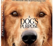 Blogger @mikethefanboy US Giveaway: Win A Dog's Purpose on Blu-ray – Closes 05/19/2017