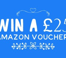 Blogger @lyliarose UK Giveaway: Win a £25 Amazon Voucher with thanks to Holiday Gems – Closes 10th May 2017