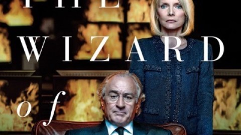 Blogger @mikethefanboy USA Giveaway: Win The Wizard of Lies on DVD – Closes 10/20/2017