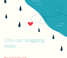 Worldwide blogging assignment: OTE up to £300 – Join Our Team & Blog About Award-winning Dating Sites – Closes 10/15/2017