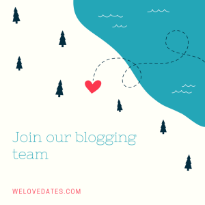 Worldwide blogging assignment: OTE up to £300 - Join Our Team & Blog About Award-winning Dating Sites - Closes 10/15/2017