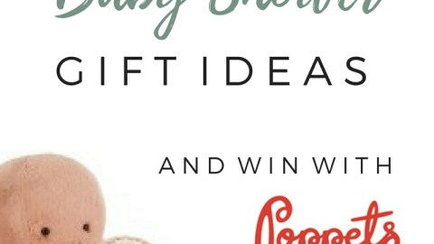 Blogger @mrsshilts UK Giveaway: Win a £100 Gift Voucher to spend online at Poppets – Closes 01/14/2018