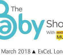 Blogger @MayflowerBlogs UK Giveaway: Win two tickets for the @TheBabyShow at London's Excel! – Closes 11th Feb 2018