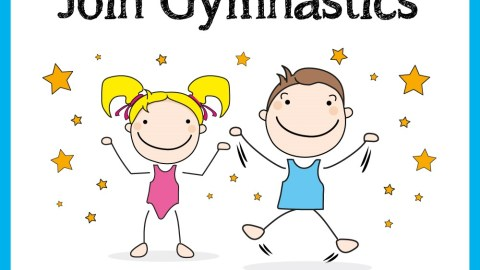 UK blogging assignment: Gymnastics Story Book. Closes 12th Feb 2018