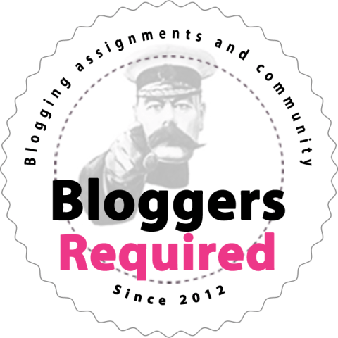 UK blogging assignment: Bloggers to test and review a new eye serum. Closes 13th Jan 2020