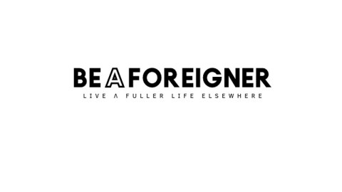US blogging assignment: BeAForeigner.com Promotion. Closes 25th June 2018