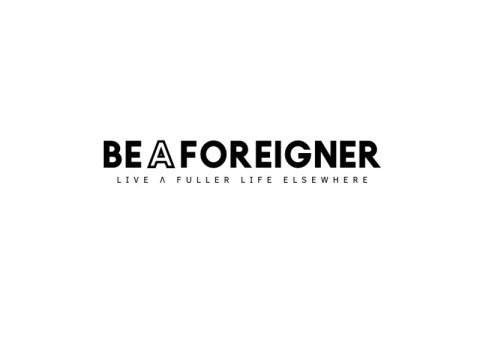 US blogging assignment: BeAForeigner.com Promotion. Closes 1st July 2018