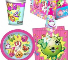 Blogger @bizzimummyuk UK Giveaway: Themed party @partybags_PBS kit – Closes 28TH July 2018