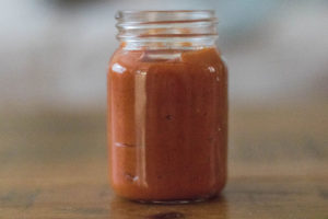 Easy Enchilada Sauce Recipe - Takes very little time and is very tasty | AmateurChef.co.uk