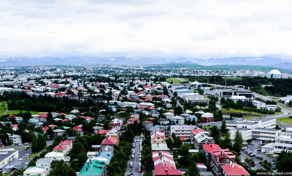 Where To Stay In Reykjavik | Guide To The Best Areas To Stay In The City