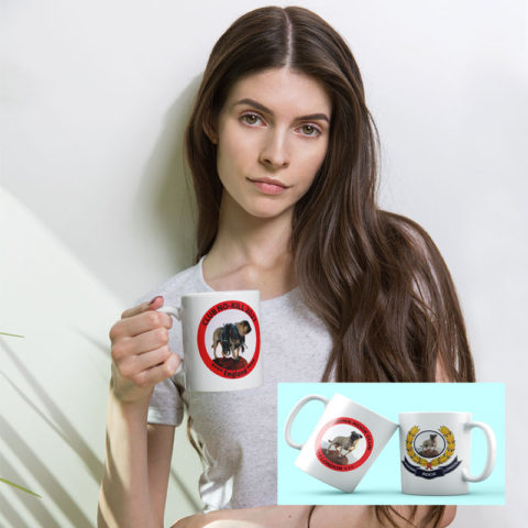 Blogging assignment: Coffee Mug Collectors Club. (UK, US & Worldwide bloggers) Closes 10th Oct 2018