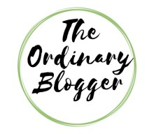 Blogger Q and A with lifestyle blogger @BloggerOrdinary