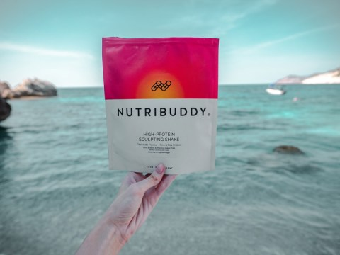 UK blogging assignment: Nutribuddy High-Protein Sculpting Shake – a protein-packed yet low calorie vegan shake! 💚 Closes 20th Sept 2019