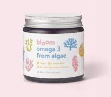 UK Instagram assignment: Bloom – Sustainable Plant-Based Omega 3 Product – *Amazon Account Required* – Closes 10/25/2019