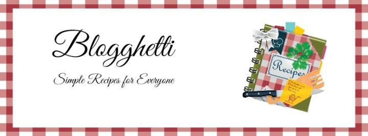Blogghetti for newsletters