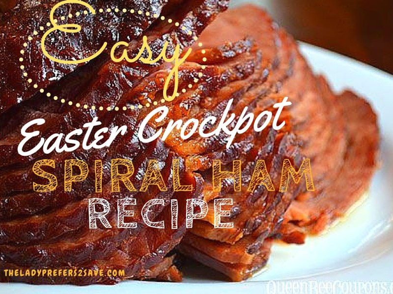 Easter Crockpot