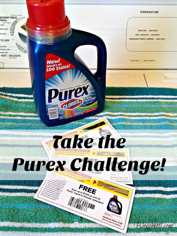 purex-challenge