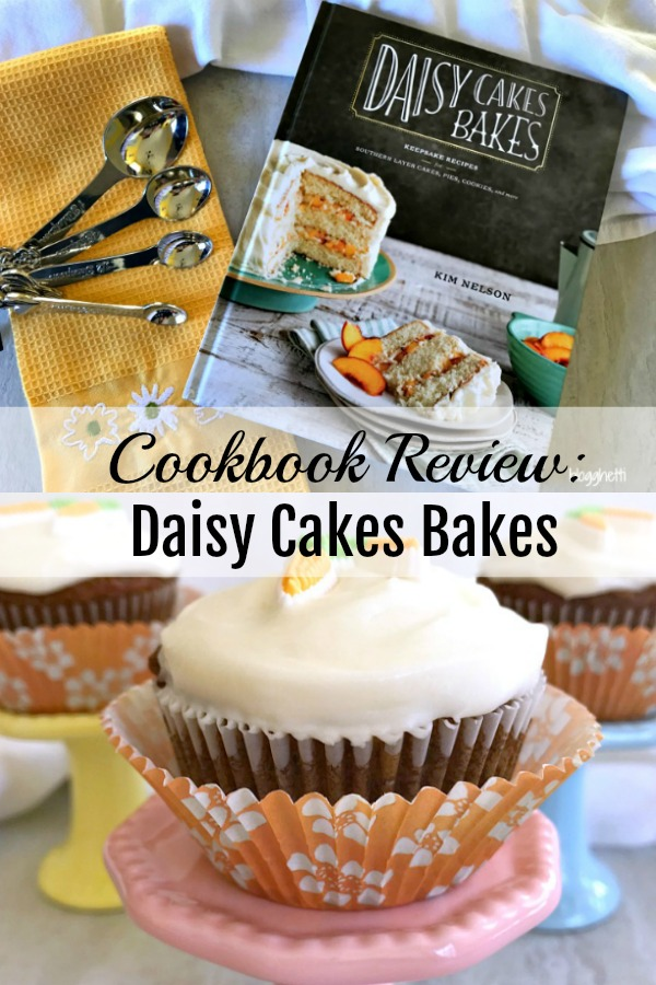 Cookbook Review Daisy Cakes Bakes