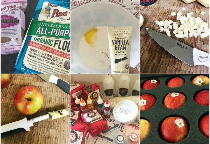 #appleweek sponsors collage