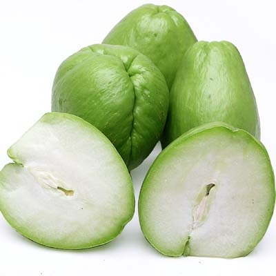 chayote squash from Melissa's Produce