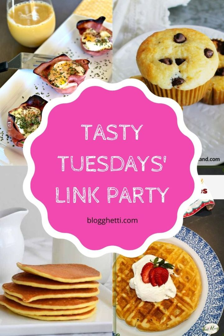 March 24 Tasty Tuesdays features