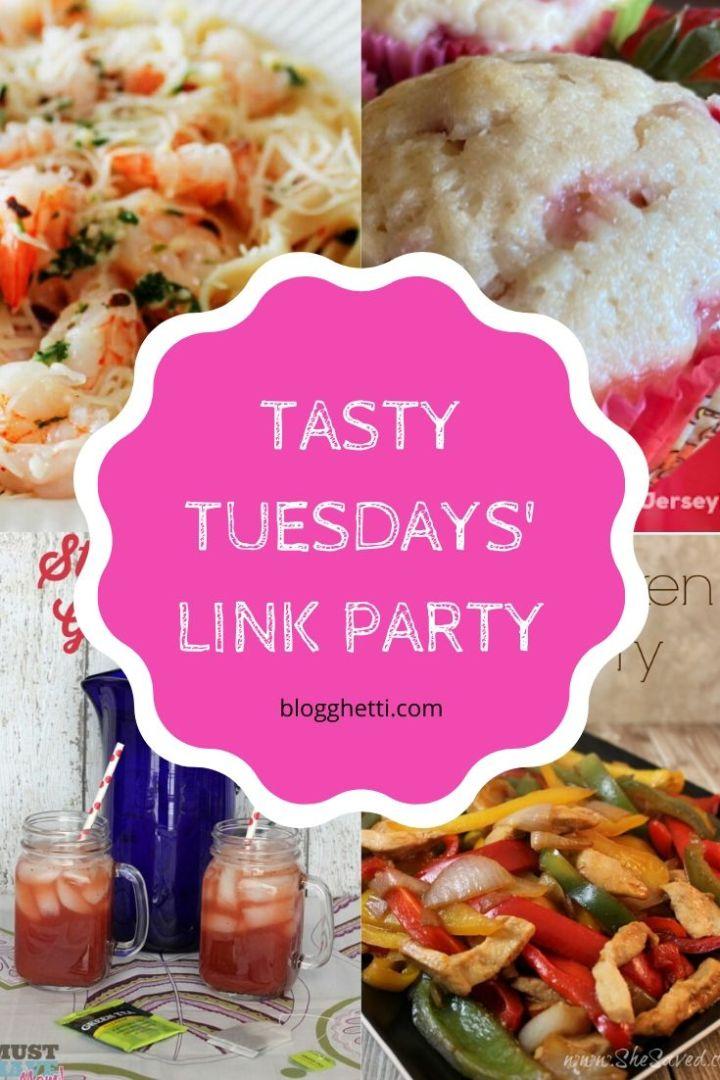 April 21 Tasty Tuesdays features