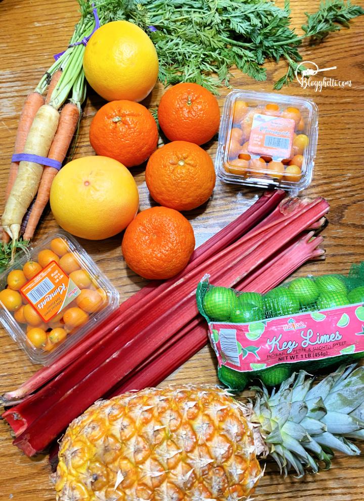 melissa's produce box