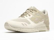 Giày Asics Gel Lyte III NS xua tan cái lạnh trong phối màu mới