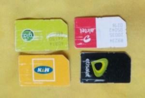 How to borrow airtime form Airtel, Etisalat, Glo and MTN