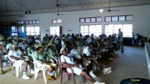 NYSC Orientation Camp Requirements: Things Needed For NYSC Camp