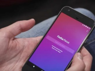 Android Users Can Now Download Firefox Focus From Google Play Store