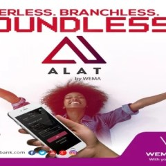ALAT by WEMA Bank: Nigeria's First Digital Banking Service