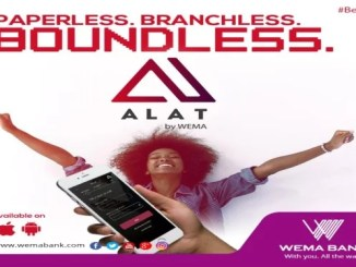 ALAT by WEMA Bank: Nigeria's First Digital Banking Service