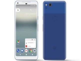 Google Pixel 2 Likely To Be Launched On October 5, 2017