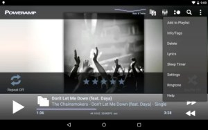 Top 5 Audio Player Apps For High Quality Music Playback on Smartphones