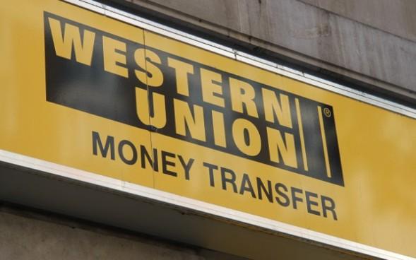 Pounds To Naira Black Market >> Western Union Exchange Rate Today, September 2019 (Euros ...
