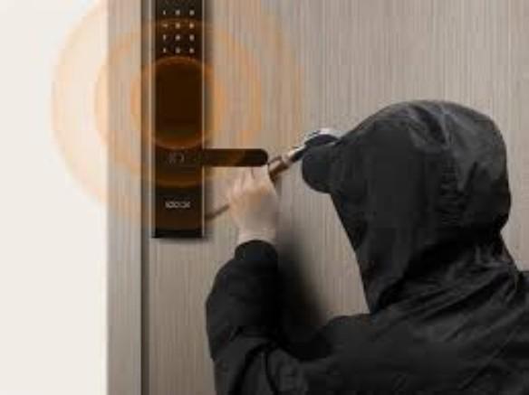 Pounds To Naira Black Market >> Xiaomi Fingerprint Door Lock: A New Home Security Technology