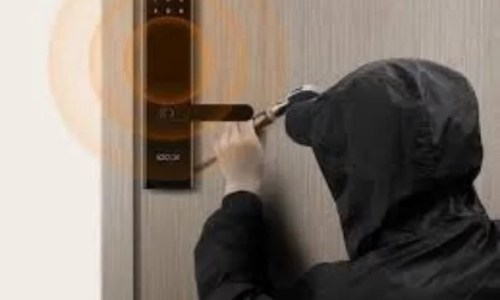 Xiaomi Fingerprint Door Lock: A New Home Security Technology