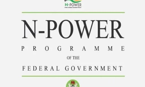 N-Power Releases List Of Successful Applicants in Its 2nd Phase Volunteer Programme