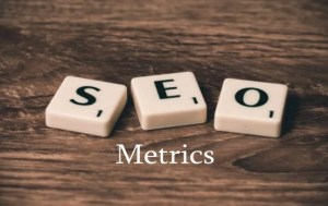 4 Important SEO Metrics That Determines Your Content's Position On SERP