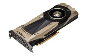 NVIDIA Titan V Graphics Card: Features, Price and Lots More