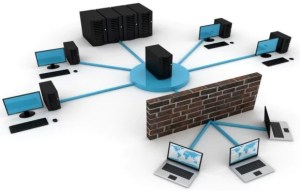 Firewall Computing: How It Works And Some Functions Of Firewall