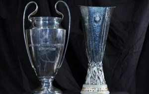 New Changes Made To Champions League and Europa League Qualifications Procedures