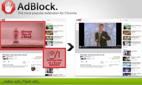 5 Best Chrome Extensions For a Better YouTube Experience - AdBlock